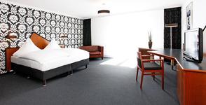 Superior Zimmer im Alma Laforsch Hotel-Appartements