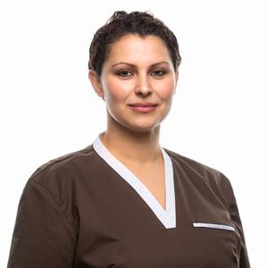 Frau Qarri